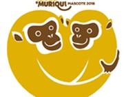 Ecoatlântica lidera campanha de preservação do muriqui