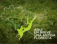 Contratação de Profissional para atuar no Convênio celebrado entre a Petrobrás, INEA e Sociedade Ecoatlântica, visando o desenvolvimento e implementação de modelo de gestão de grandes projetos de restauração florestal